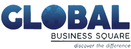 global business square Logo