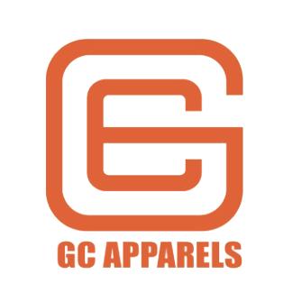 GC APPARELS Logo