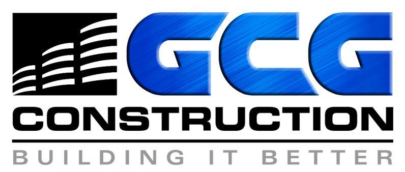 GCG_Construction Logo