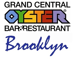 Grand Central Oyster Bar Brooklyn Logo