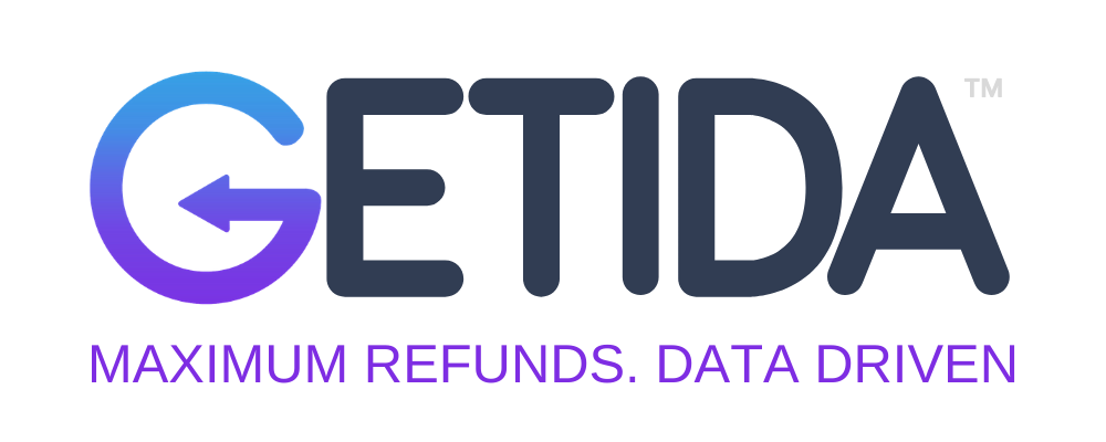 GETIDA Logo