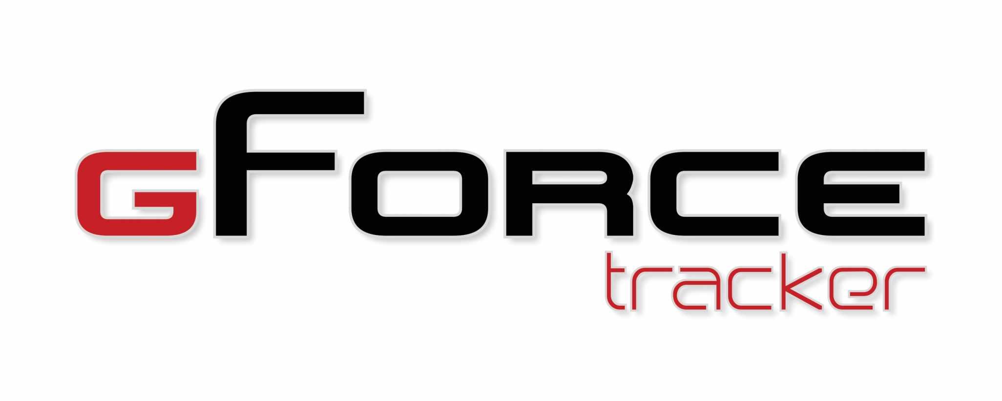 GForceTracker Logo