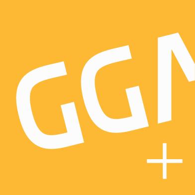 GGA+ Logo