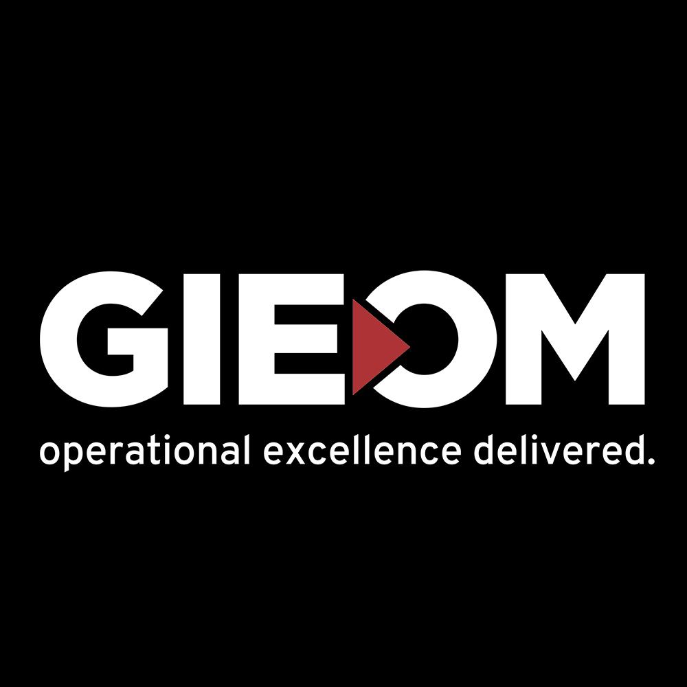 GIEOM Logo