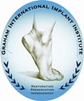 Graham International Implant Institute Logo