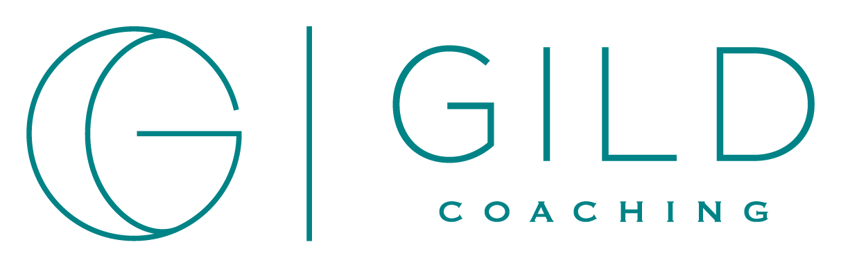 GILD Coaching Logo