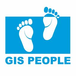 GIS People Logo