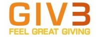 GIV3 Canada Logo