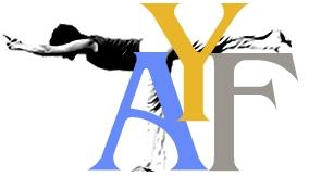 Auburn YOGA & Fitness Studio Logo