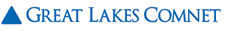 Great Lakes Comnet Logo
