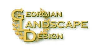 Georgian Landscape Design Logo