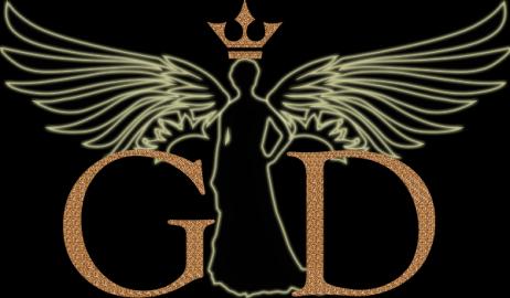 GLEAMDIVA Logo