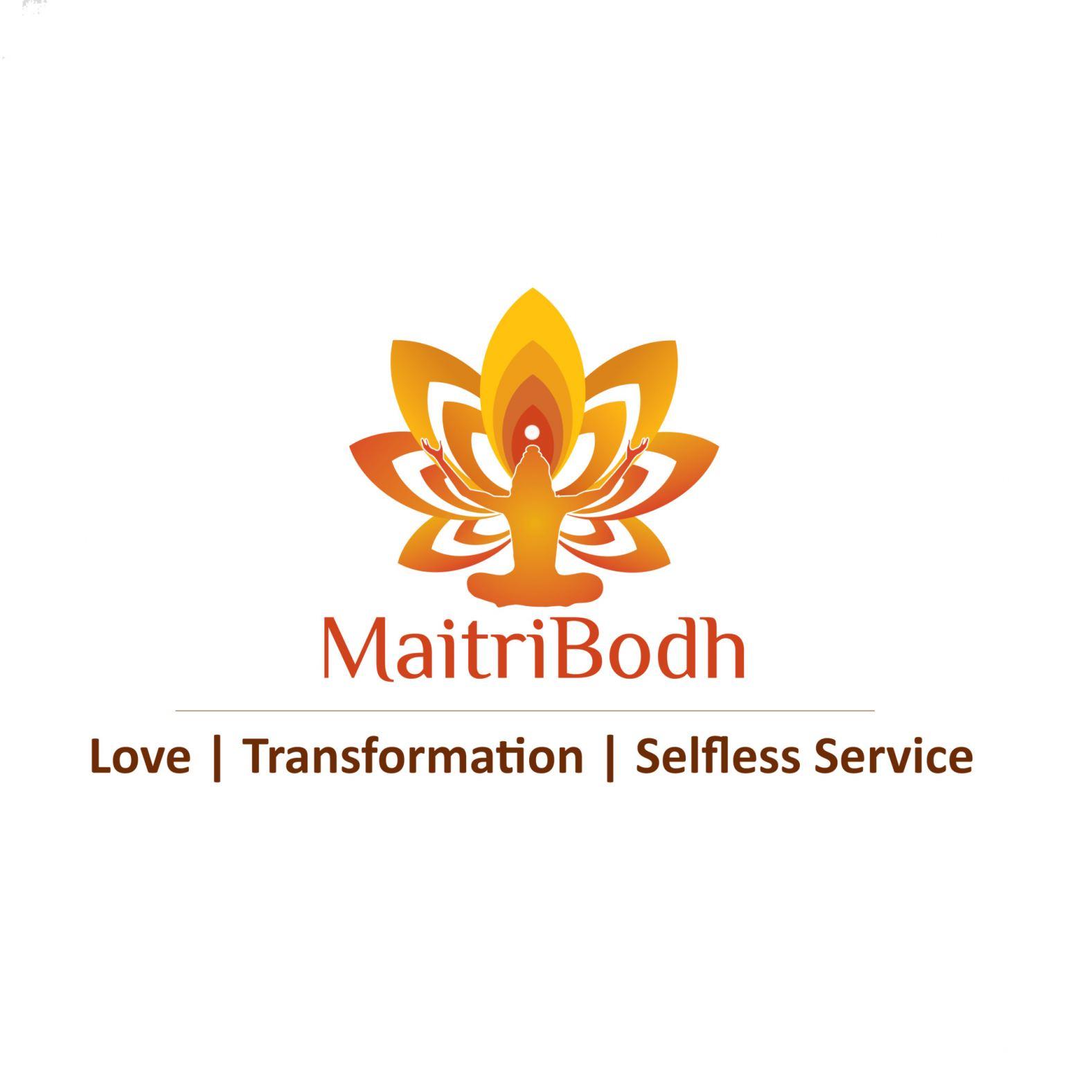 Maitribodh Peace Services Logo