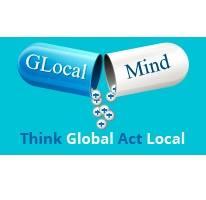 GLocal Mind Logo