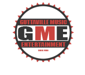 Guttaville Music Entertainment LLC Logo