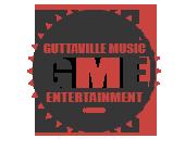 Guttaville Music Entertainment LLC Logo