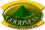 GOODNESS_LIMOUSINE Logo