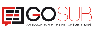 GOSUB E-Learning Logo