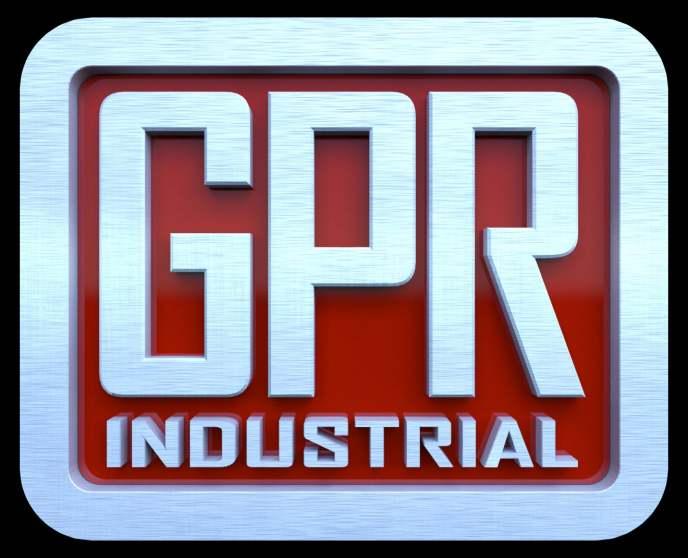 GPRIndustrial Logo