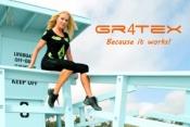 GR4tex Logo
