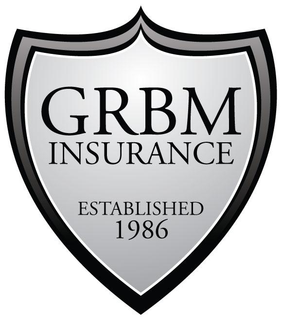 GRBM Inc. Logo