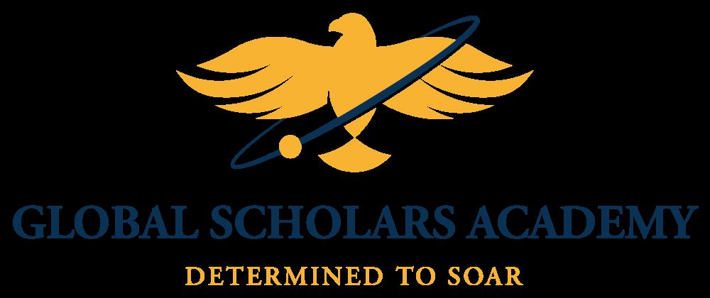 Global Scholars Academy Logo