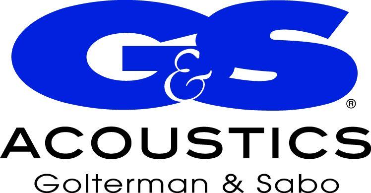 GSacoustics Logo
