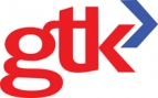 GTK UK Ltd. Logo