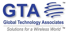 Global Technology Associates Logo