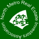 North Metro REIA Logo
