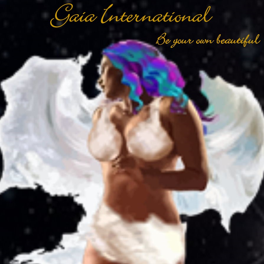 Gaia International Logo