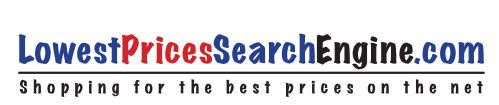 LowestPricesSearchEngine.com Logo