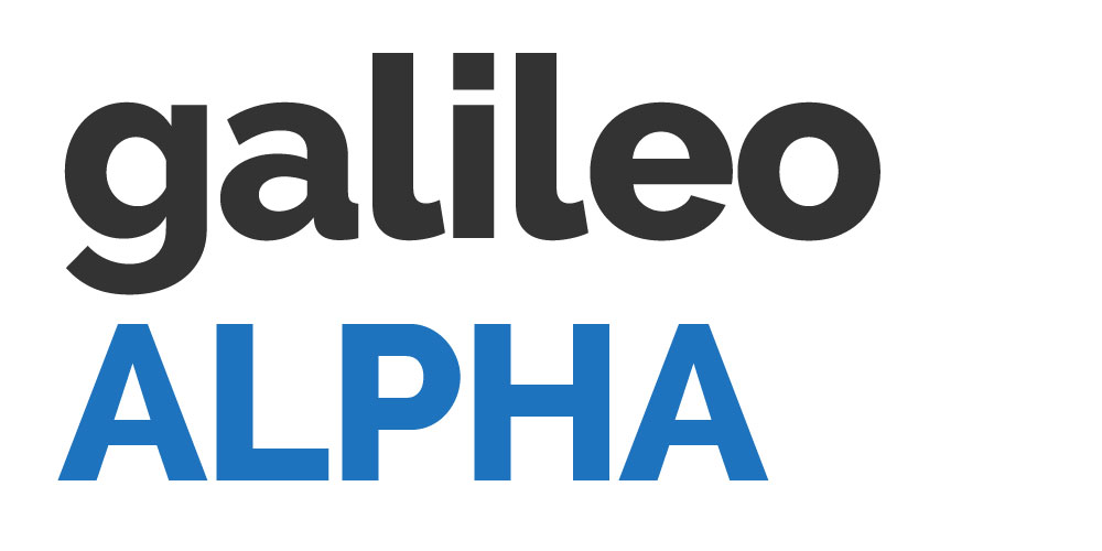 Galileo, Inc Logo
