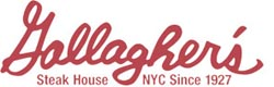 Gallagher's Steak House Logo