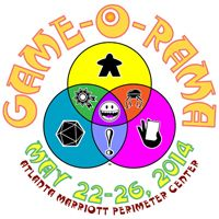 Game-o-Rama Logo
