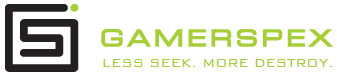 Gamerspex Inc. Logo