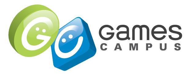 GamesCampus USA Logo