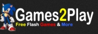 Games_To_Play Logo