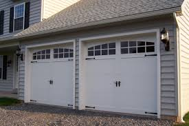 PBTP Garage Doors Logo
