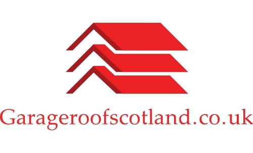 GarageRoofScotland Logo