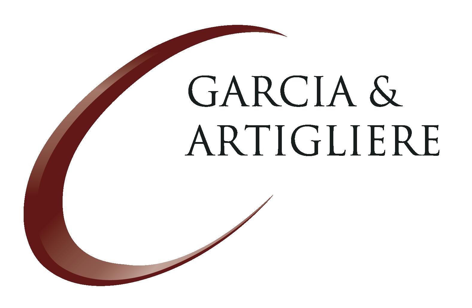 Garcia and Artigliere Logo