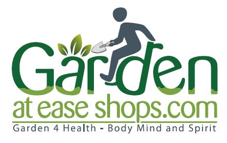 Garden At Ease Shops Logo