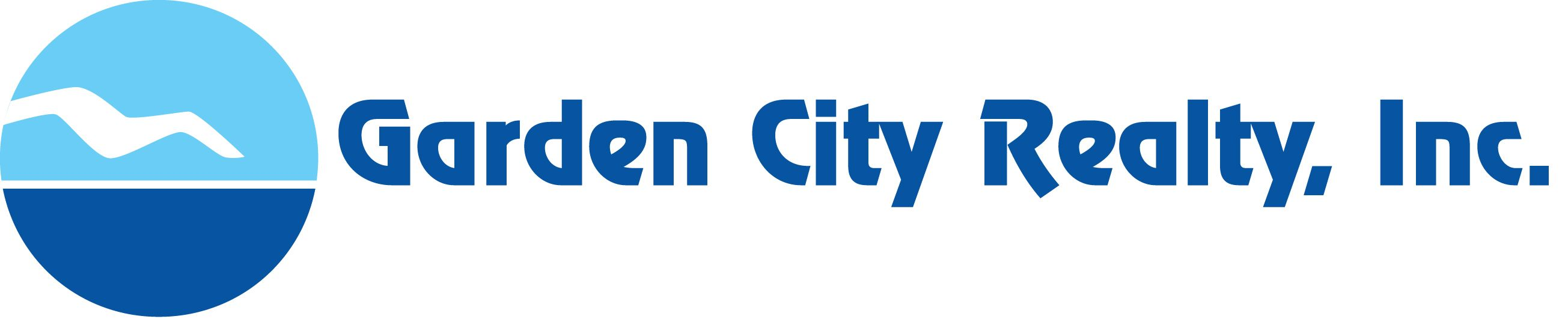 Garden City Realty, Inc. Logo