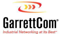 GarrettCom Europe Ltd. Logo