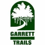 Garrett Trails Logo