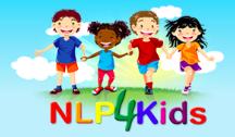 NLP4Kids - Essex Child Therapy Logo