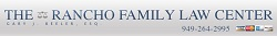 The Rancho Family Law Center Logo