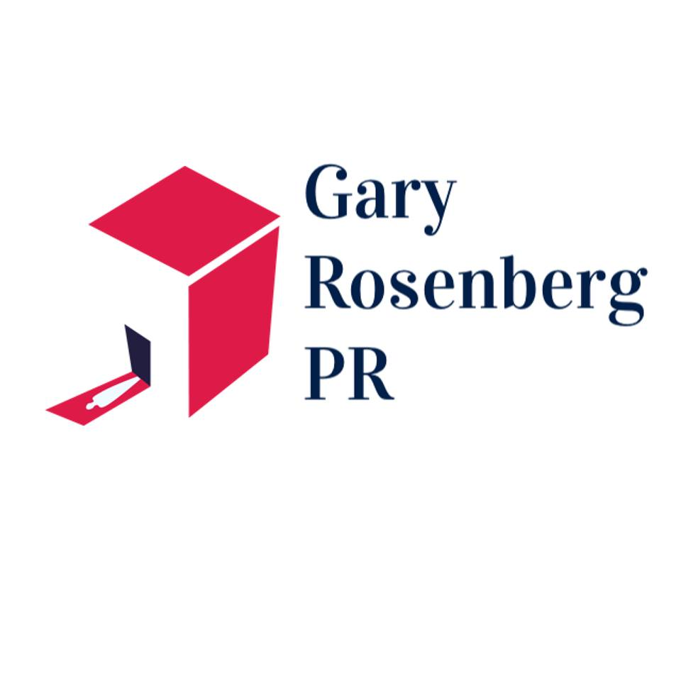 Gary Rosenberg PR Logo