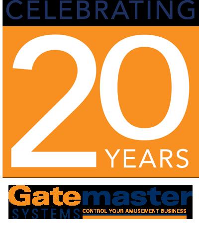 Gatemaster Systems, Inc. Logo