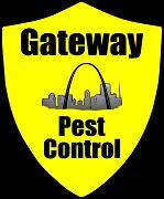 Gateway Pest Control Logo